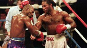 Майк Тайсонды жеңген боксшы Головкин-Альварес кездесуіне болжам жасады