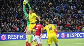 Қазақстан құрамасы Ұлттар лигасындағы алғашқы ойында ұтылып қалды