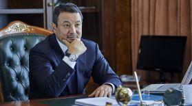 Серік Қонақбаев AIBA президенті қызметіне ұсынылды