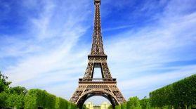 Туристер ең көп баратын мемлекеттер