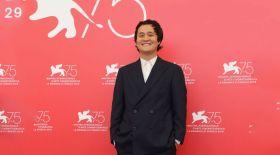 Эмир Байғазин La Biennale di Venezia кинофестивалінің жүлдесіне ие болды