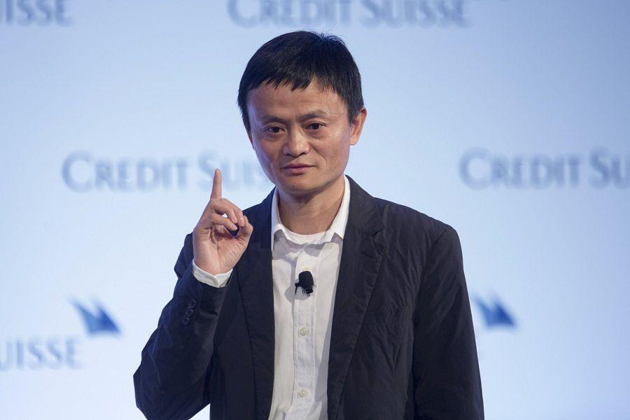 Alibaba компаниясының негізін қалаушы Джек Ма зейнетке шықты
