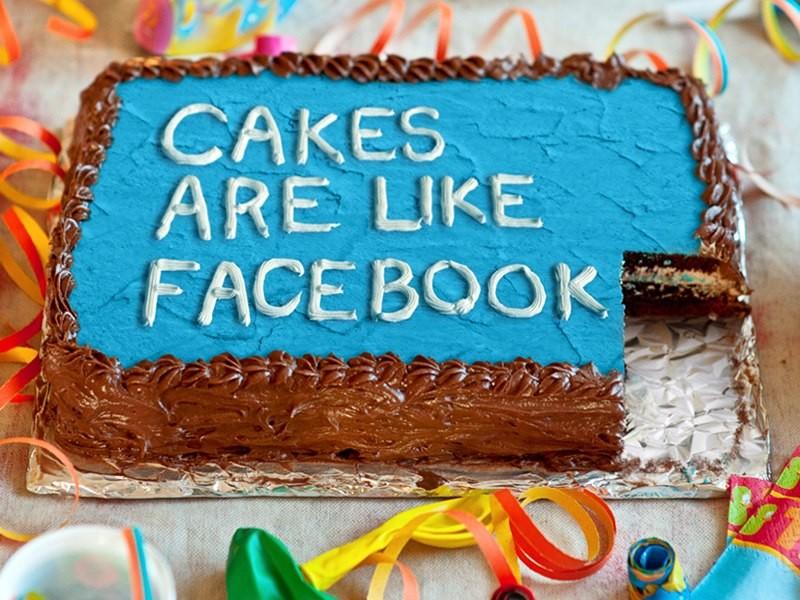 Facebook өзін денсаулыққа зиянды деп жариялады