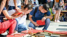 KITAP FEST-2018: Кітаптар фестивалі қалай өтті?