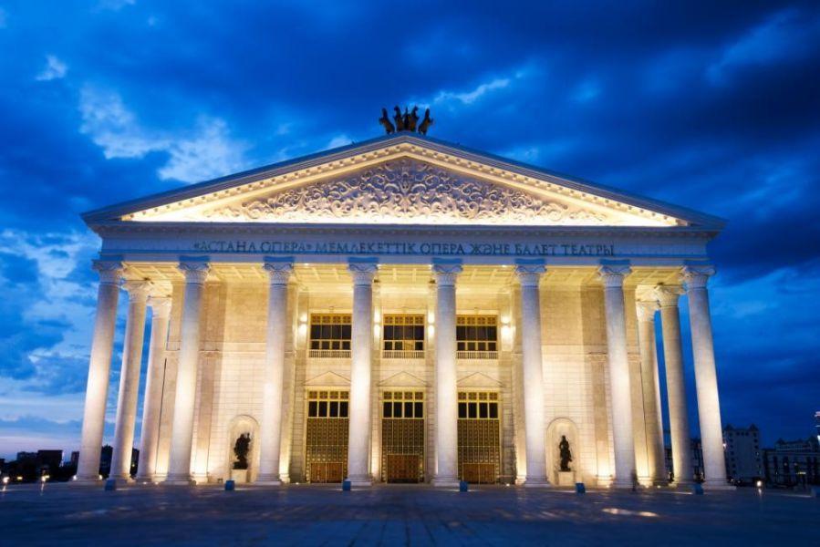 Орындаушылық өнердің жарық жұлдыздары Астана төрінде өнер көрсетпек