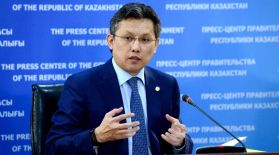 Бақыт Сұлтанов Астана әкімі болды