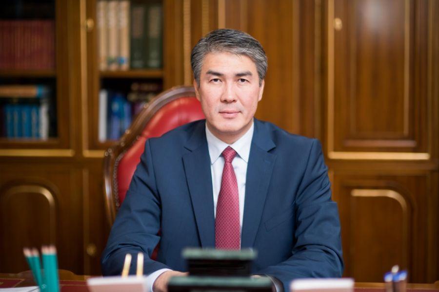 Исекешев Президент Әкімшілігінің басшысы қызметіне тағайындалды