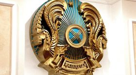 ҚР Мемлекеттік рәмізі – Елтаңбаға өзгеріс енгізілді