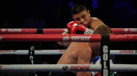 Қанат Исламмен жұдырықтасқан боксшы WBO чемпиондық атағын иелене алмады