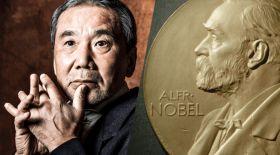 Харуки Мураками Нобель сыйлығынан бас тартты