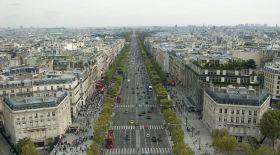 16 қазан күні Парижде бірде-бір көлік қозғалысы болмайды