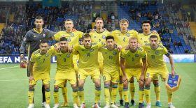 Қазақстан құрамасы ФИФА рейтингінде екі орын төмен сырғыды