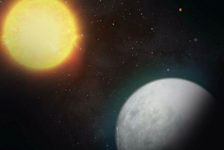 NASA екі күнде Жерге ұқсас екі ғаламшарды анықтады