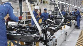Машина өндірісі – ұлттық өнеркәсіп пен технологиялық дамудың көрсеткіші