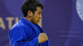 Қазақ дзюдошысы әлем чемпионатының күміс жүлдесін еншіледі