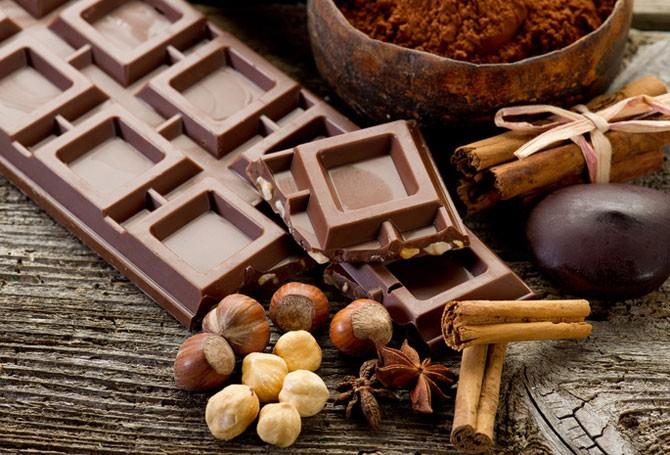 Әлем мойындаған ең ерекше шоколадтар