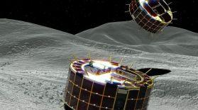 Алғаш рет астероид суретке түсірілді