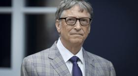 Билл Гейтс қаржысын қайда жұмсайды?