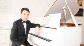 Қазақтың Моцарты «Астана Операда» авторлық концертін ұсынады