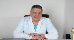 Дәрігер-хирург Нұртас Қазыбаевтың туғанына 60 жыл толды