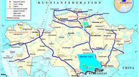 Сенат депутаттары Жамбыл облысының агроөнеркәсіптік кешенімен танысты