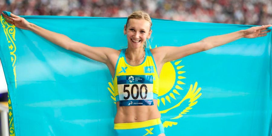 Ольга Рыпакова  Бейжің Олимпиадасының күміс жүлдесіне ие болды