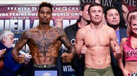 WBC америкалық боксшыны Головкинмен жұдырықтасуға міндеттеді