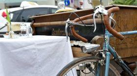 Алматыда ерекше балаларға арналған велосипедтер жасалады