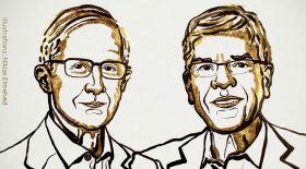 Экономика саласы бойынша Нобель сыйлығына америкалық ғалымдар ие болды