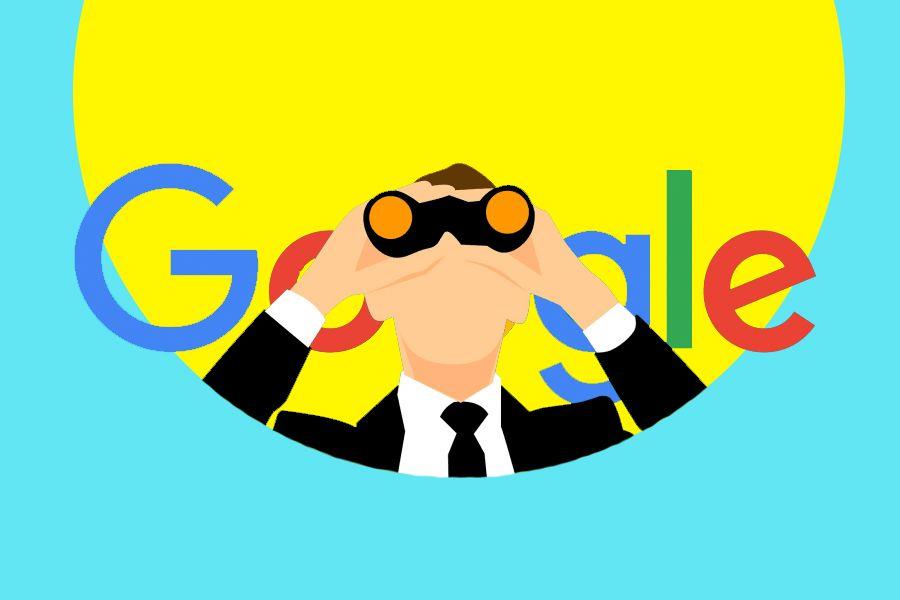 Google сурет авторларын көрсете бастады