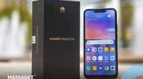 Қазақстанда сатылымда: жасанды интеллектке ие 4 камералы Huawei Mate 20 lite
