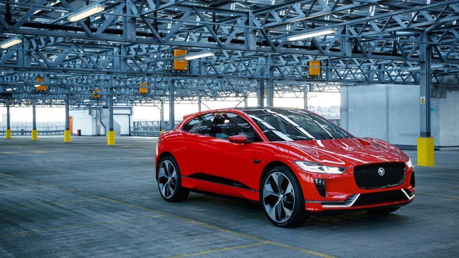 Jaguar 10 жылдан кейін тек электромобильдер шығарады