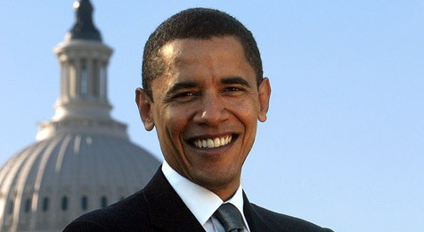 Барак Обама президент сайлауында жеңіске жетті