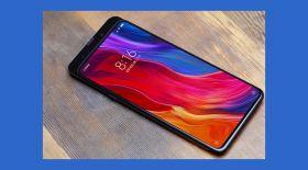 Xiaomi Mi Mix 3 – 5G-ге қабілетті тұңғыш смартфон