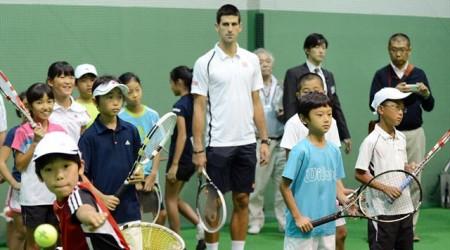 Джокович – жылдың үздік теннисшісі