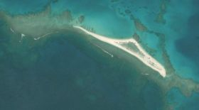 Жаһандық жылыну салдарынан Гавай аралдарының бірі су астына кетті