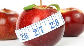 Арықтау үшін калория санау қажет пе?