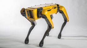 Би билеген робот