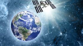 NASA 43 миллион шақырым қашықтықтан түсірілген Жер суретін көрсетті