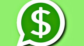 Енді WhatsApp-ты да жарнама басады