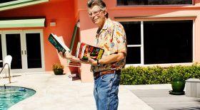 Стивен Кингтің жаңа романы жарық көрді