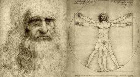 Да Винчи туындыларының құпиясы: Суретшінің көзі қыли болған