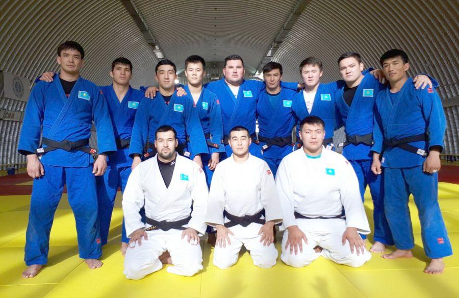 Ташкенттегі Гран При турниріне Қазақстаннан 21 дзюдошы қатысады