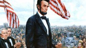 6 қарашадағы тарихи оқиға: Авраам Линкольн жеңді