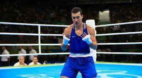 Екі бірдей Олимпиадада күміс алған қазақстандық боксшы мансабын аяқтады