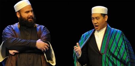 «Абай» операсын немістер өте жоғары бағалады