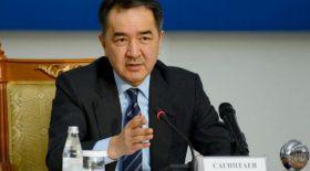 Үкімет басшысы АӨК-ді қолдау жүйесін жетілдіруге байланысты кеңес өткізді