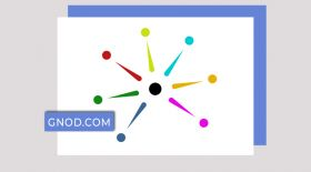 Онлайн-олжа: Gnod сервисі