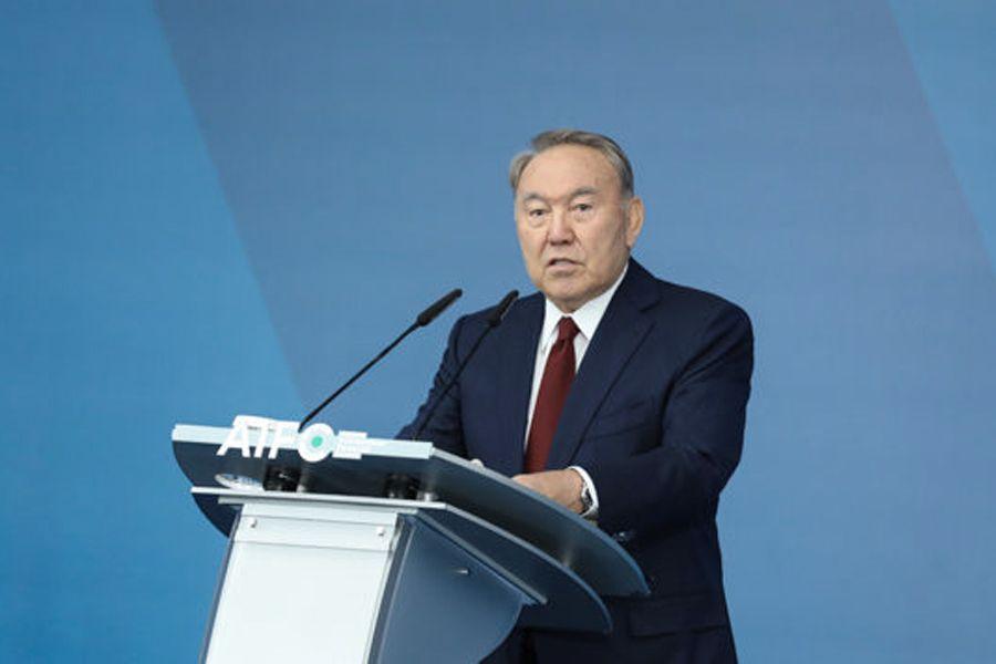 Н.Назарбаев: Экономикадағы мемлекеттің үлесі 15%-дан аспауы тиіс