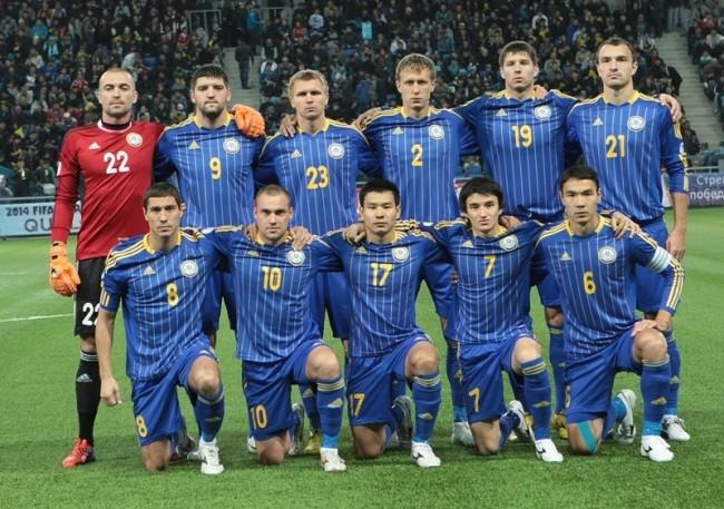 Қазақстан құрамасы ФИФА рейтингінде жеті саты жоғарылады